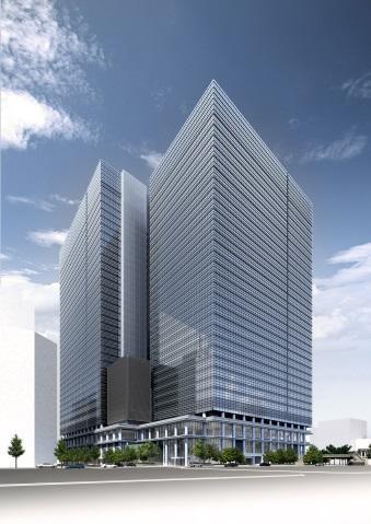 大手町二丁目地区第一種市街地再開発事業 街区名称を「大手町プレイス ...
